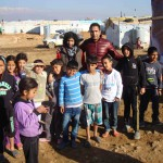 Syrian Camps Fuel