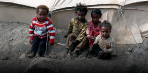Yemen Crisis Appeal 1