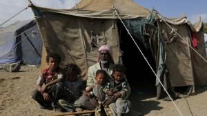 Yemen Crisis Appeal