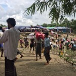 Mercy Worldwide - Rohingya Sep 2017
