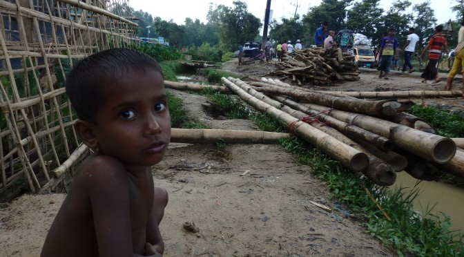 Mercy Worldwide, Rohingya Sep 17